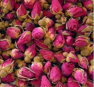 玫瑰花的功效与作用及药膳做法
