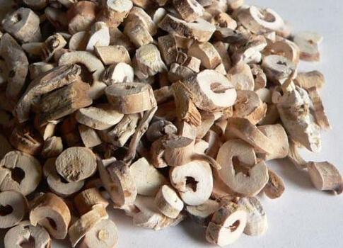 牡丹皮的功效与作用及药膳做法