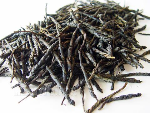 苦丁茶的功效与作用及药膳做法