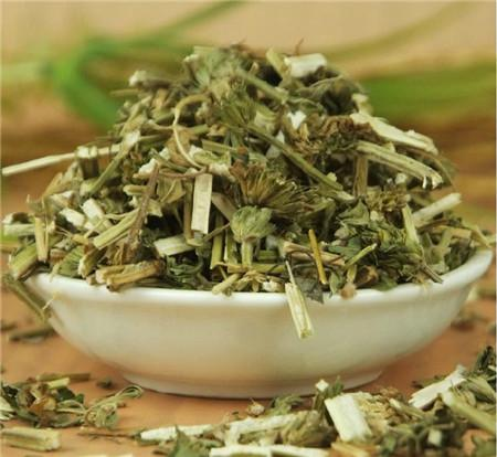 益母草的功效与作用及药膳做法