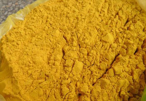 蒲黄的功效与作用及药膳做法