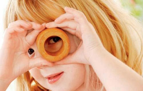 明目(增强或改善视力)类食物